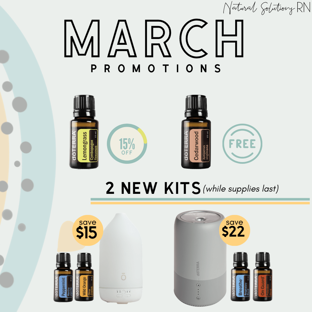 March Promos All-In-One (2)