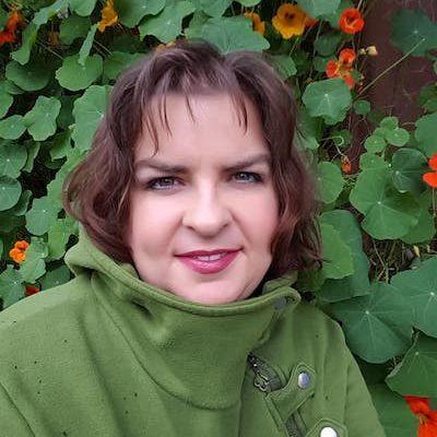 Paula Runyan